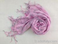 2013 fashion print scarf