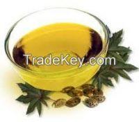 Offer To Sell Castor Oil