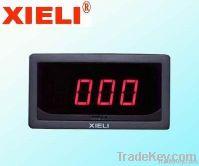 Digital DC/AC Voltmeter Ammeter