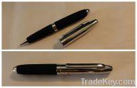 2013 new arrival metal foam roller pen