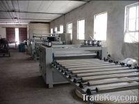 gypsum board pvc lamination machine