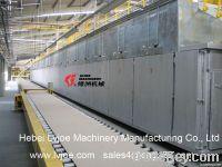 Plasterboard Production Machine