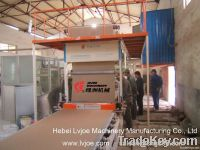 Plasterboard Production Line