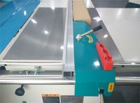 Hot Woodworking Precise Table Saw MJ45B