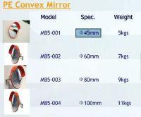 PE Convex Mirror