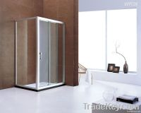 2012 New Sliding Shower Enclosure-WR36