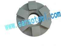 Universal Diamond Grinding Disk