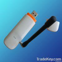 mini 3G USB hsdpa wireless modem with SD card slot