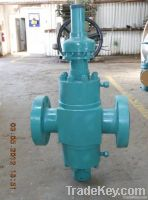 api6a Slab Industrial Gate Valve 4 1/16