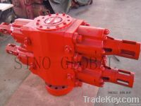 Double Ram Blowout Preventer Hydril Bop