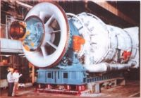 Insulation Blankets for Turbine