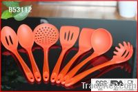 Durable silicone bbq tools