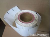 uhf rfid label with adhesive paper material