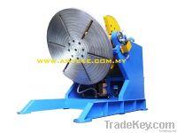 3000 kg Welding Positioner Turntable