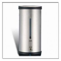 Stainless Steel Luxury Automatic Soap Dispenser TH-2000