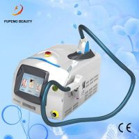 Newest 808nm diode laser for hair removal