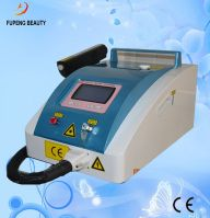 High power ND:YAG Laser for tattoo removal