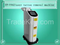 FP-V902 new design YAG Laser tattoo removal machine