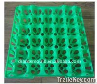 hot sale plastic egg tray