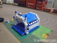 Euro Castle Bounce (23ft.)