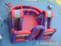 Inflatable Kids Gym
