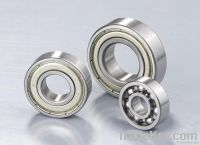 Thin Wall Bearing 6801 12*21*5mm