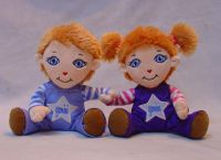 Starsign cutie soft toys