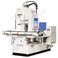 Plastic Injection Molding Machine   AC-750