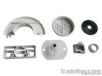 aluminumm lamp radiator, aluminum alloy die casting gear