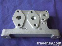 Aluminum Die Casting Parts For Train