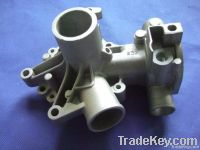 Car parts, die casting, stamping, investment casting, OEM parts, housing