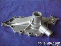 Professional Aluminium Die Casting Oem Auto Parts products