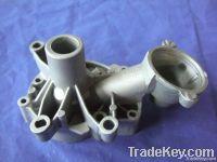 Auto parts (die casting) - parison die casting