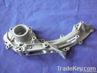 Aluminum die casting parts/Auto aluminum die casting parts
