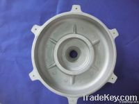 casting parts with aluminum ADC 12