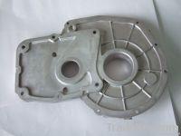 aluminum alloy die casting auto parts/OEM factory