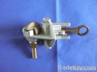 Hot line Clamp/aluminum casting