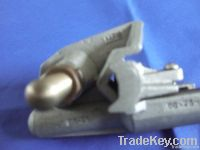 Hot Line Clamp