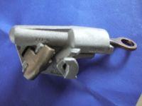 aluminum die casting parts vendor
