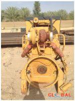 Caterpillar 3412 Diesel Engine
