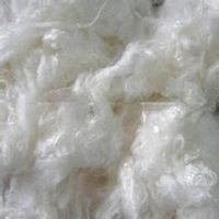 Viscose fiber