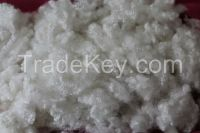 Polyester Staple Fibre- Recycled PSF/100% virgin PSF