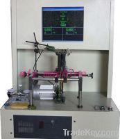 Turbocharger Balancng Machine