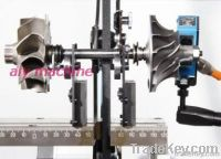 Turbocharger Balancng Machine