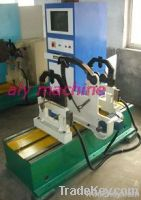 YYQ Belt Drive Balancing Machine