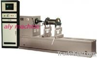 YYW universal joint drive balancing machine