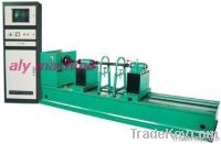 BDB drive shaft balancing machine