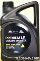 Lubricants Oils for Korean cars