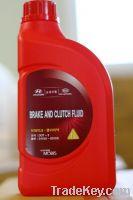 Lubricants Oils for Korean