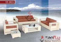 TF-9031 wicker sofa set